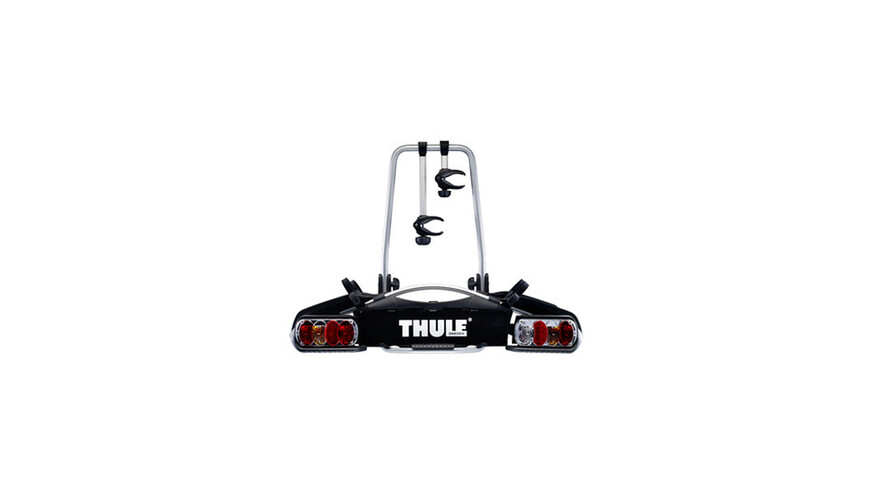 thule euroway g2 920 bike rack for car grey black at. Black Bedroom Furniture Sets. Home Design Ideas